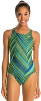 Nike Fly Power Back Tank One Piece Swimsuit 8132062