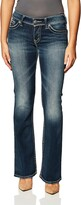 Thumbnail for your product : Silver Jeans Co. Women's Suki Mid Rise Bootcut Jeans