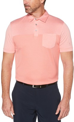 Big & Tall Grand Slam Natural Touch MotionFlow Performance Golf Polo