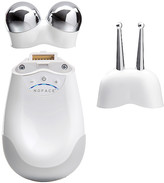 NuFace Trinity Facial Toning Device with ELE Attachment