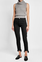 MiH Jeans M i H Distressed Skinny Jeans