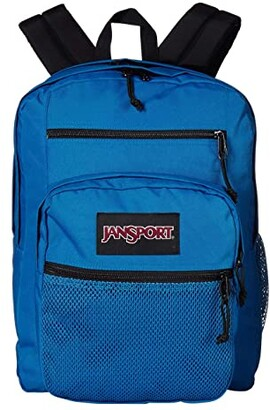 JanSport Big Campus (Blue Jay) Backpack Bags