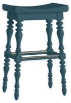 Coastal Living® By Stanley Furniture 5 O'Clock Somewhere Bar Stool in English Blue