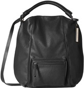 Kenneth Cole Reaction Pied Piper Hobo