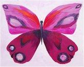 Cici Art Factory Wall Art- Purple Emperor