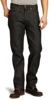 Levi's Men's 501 Original Shrink-To-Fit Jean
