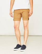 Bellfield Grasberg Shorts Tan