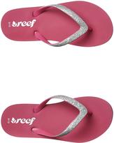 Reef Tots Stargazer Thong-mc- Pink