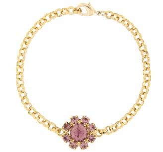 Rosaspina Firenze Florentine Garden Light Amethyst Bracelet