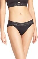 Calvin Klein Women's 'Iron Strength' Bikini