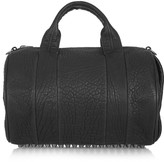 Alexander Wang Rocco studded textured-leather bag