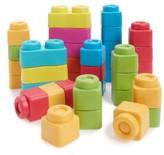 Hedstrom Sensory Staxx 36-Piece Blocks