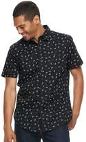 Apt. 9 Men's Premier Flex Slim-Fit Stretch Soft Touch Button-Down Shirt