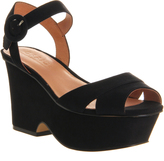 Office Lola Wedge