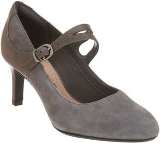 Clarks Mary Jane Shoes | Shop the world