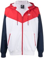 Nike Red Blue Jacket | Shop the world's