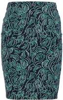 Modstrom COCO Pencil skirt twigs