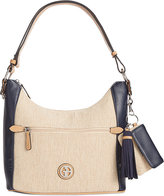 Giani Bernini Contrast Hobo, Only at Macy's