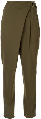 Ginger & Smart Advocate D-ring trousers