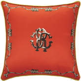 Roberto Cavalli Firenze Cushion