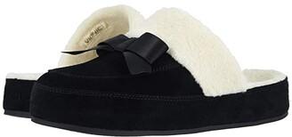 Vionic Nessie (Black) Women's Slippers