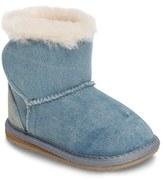 Emu Toddler Toddle Denim Boot