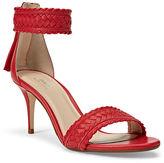 Polo Ralph Lauren Ramira Leather Sandal