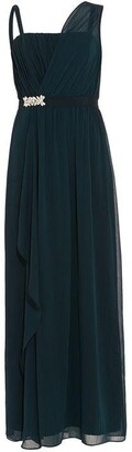 Phase Eight Illenia Drape Front Dress