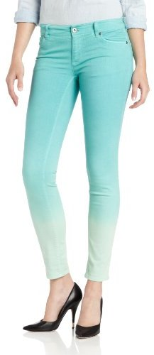 Vince Camuto Two by Women's Skinny Jean In Dip Dye