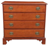 One Kings Lane Vintage Antique Neoclassical Chest
