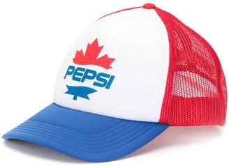 DSQUARED2 x Pepsi mesh baseball cap