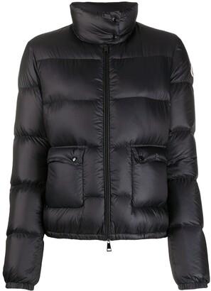 Moncler Lannic down jacket