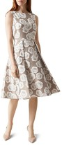 Hobbs London Veronica Printed Dress
