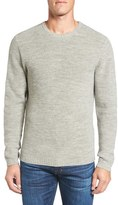 Rodd & Gunn Men's Merino Wool Blend Sweater
