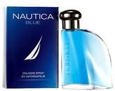Nautica Men's Blue by Eau de Toilette Spray 1.7 oz
