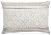 "Croscill Victoria Boudoir 19"" x 13"" Decorative Pillow"