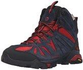 Merrell Men's Capra Mid Wtpf Hiking Boot
