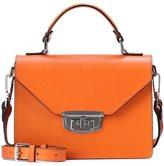 Ganni Gallery Accessories leather shoulder bag