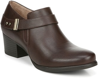 Naturalizer SOUL Memory Foam Pull-on Shooties - Chaylee