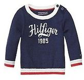 Tommy Hilfiger Th Baby Signature Sweater