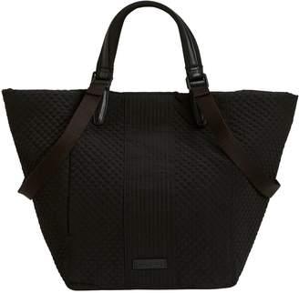 Vera Bradley Microfiber Change It Up Tote Bag