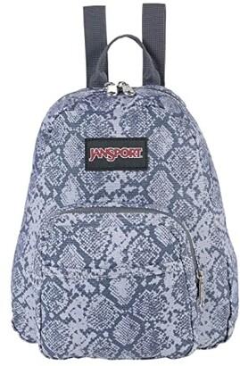JanSport Half Pint FX (Python Please) Backpack Bags