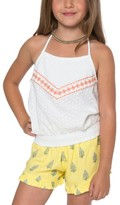 O'Neill Toddler Girl's Mabel Halter Tank