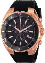 Oceanaut Men's OC5122 Seville Analog Display Quartz Watch