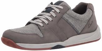 Clarks Men's Langton Lace Sneaker