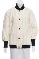 Marni Casual Baseball Jacket w/ Tags