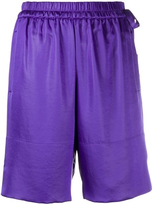 Acne Studios Knee-Length Shorts
