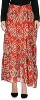 Zucca 3/4 length skirts - Item 35341579