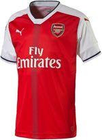 Puma 2016/17 Arsenal Kids Home Replica Jersey