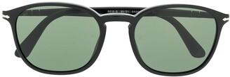Persol Square Shaped Sunglasses